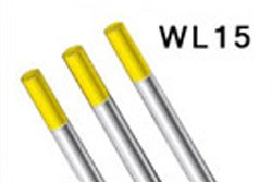 Вольфрамовые электроды WL-15 3,0 мм