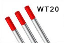 Вольфрамовые электроды WT-20 1,6 мм