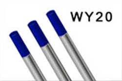 Вольфрамовые электроды WY-20 2,0 мм