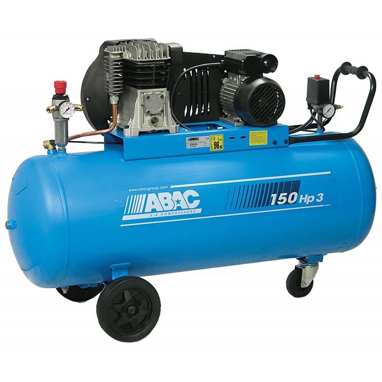 Компрессор воздушный ABAC B 3800В/150 CT3