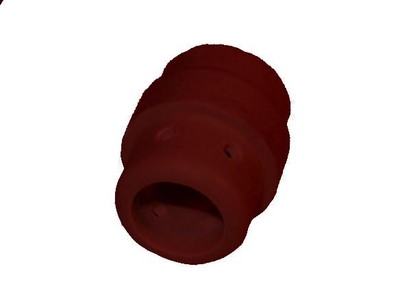 Газовый диффузор SB-240 красный (112P002019)