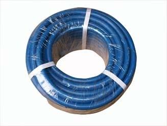 Рукав кислородный синий 9 мм, класс 3