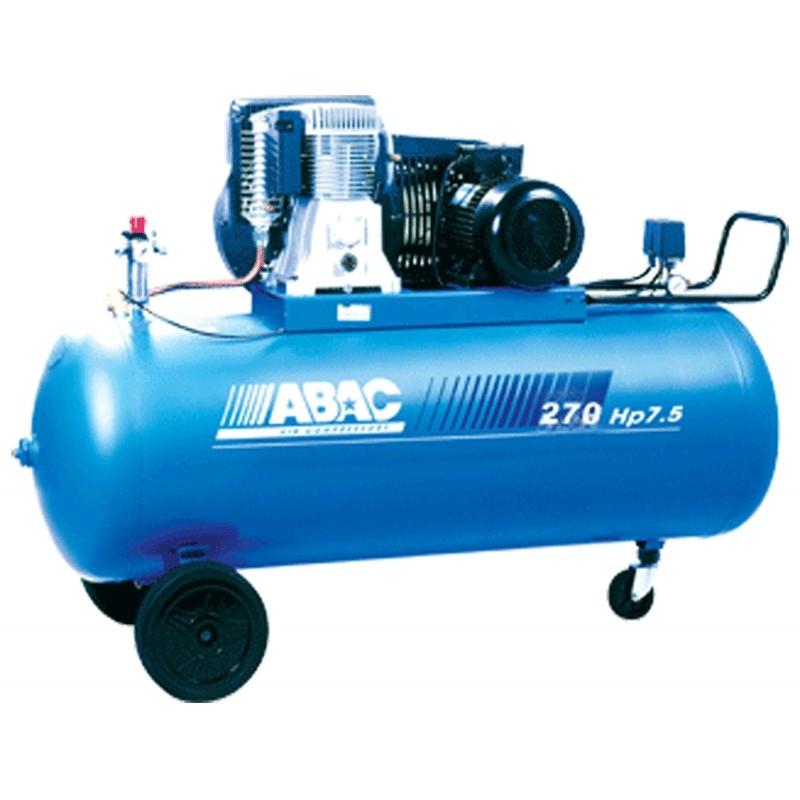 Компрессор воздушный ABAC B 5900B/270 CT5,5
