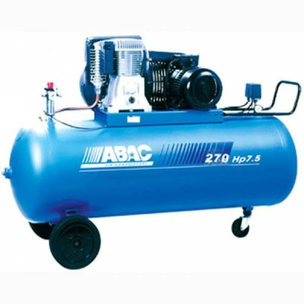 Компрессор воздушный ABAC B 6000/270 CT7,5