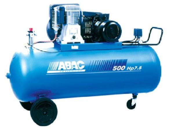 Компрессор воздушный ABAC B 6000/500 T7,5