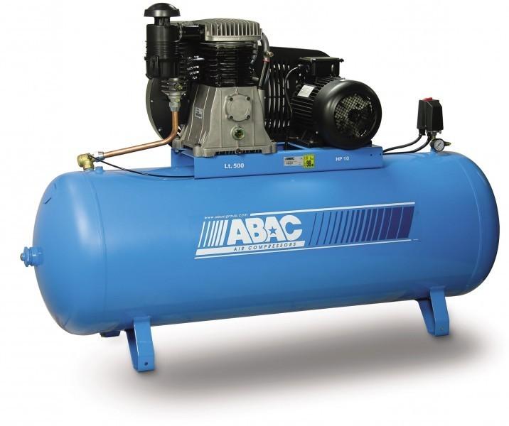 Компрессор воздушный ABAC B 7000/270 FT10