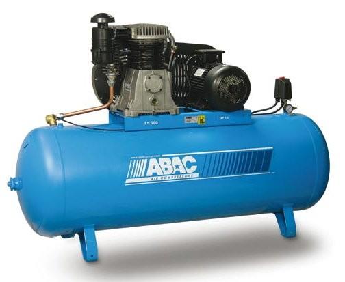 Компрессор воздушный ABAC B 7000/500 FT10