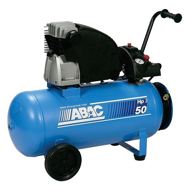 Компрессор воздушный ABAC D 4/50 PLUS CM3