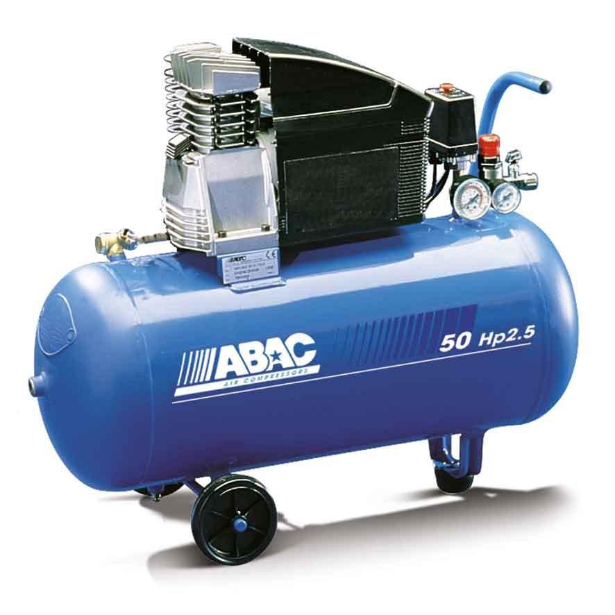 Компрессор воздушный ABAC Montecarlo 241