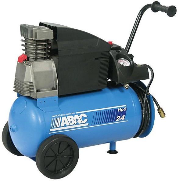 Компрессор воздушный ABAC Pole Position Plus 241