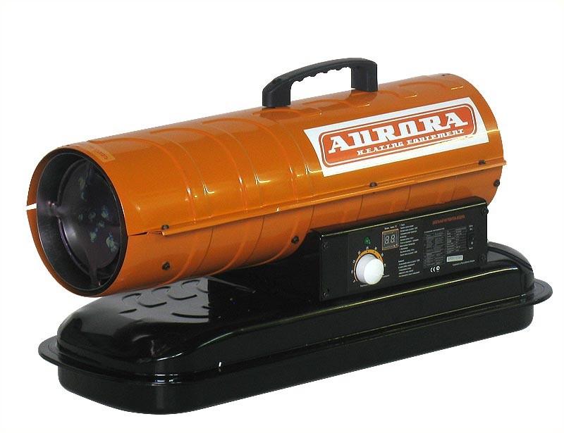 Тепловая пушка дизельная Aurora TK-20000