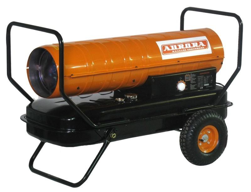 Тепловая пушка дизельная Aurora TK-50000