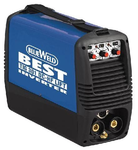 Сварочный инвертор Best Tig 301 DC HF/lift