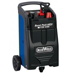 Пусковое устройство Blueweld Boost Pack 6824