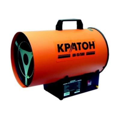 Тепловая пушка газовая Кратон GH-15/500