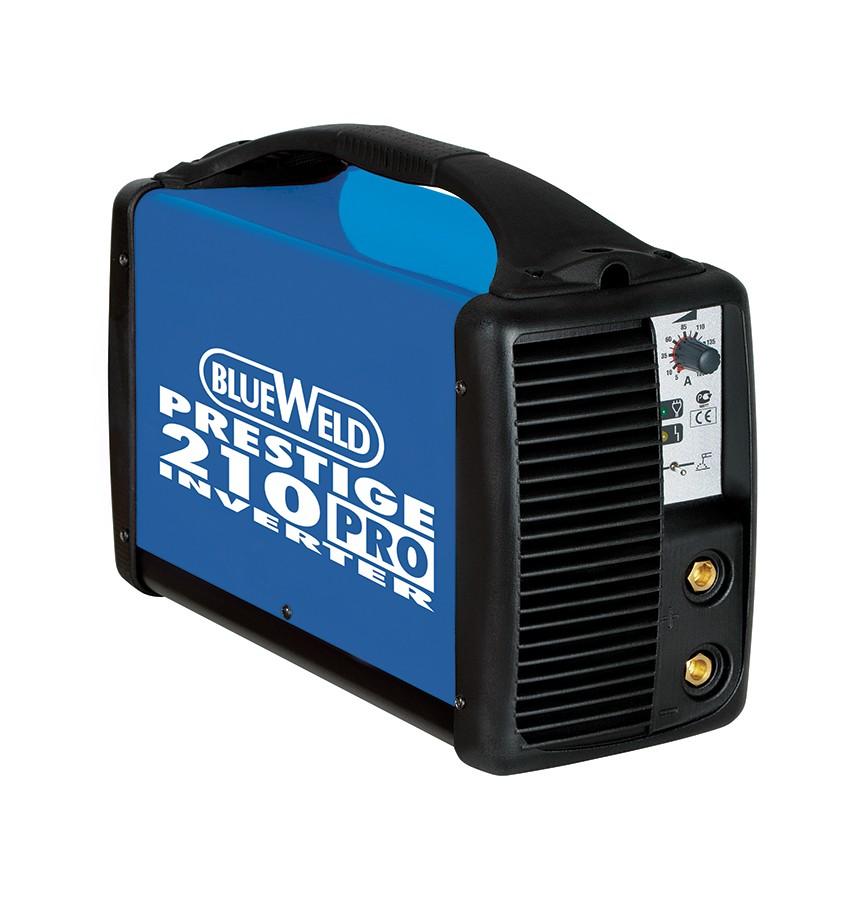 Сварочный инвертор Blueweld Prestige 210 PRO