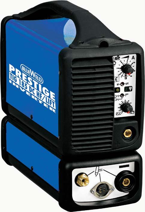 Сварочный инвертор Prestige TIG 185 DC HF/Lift