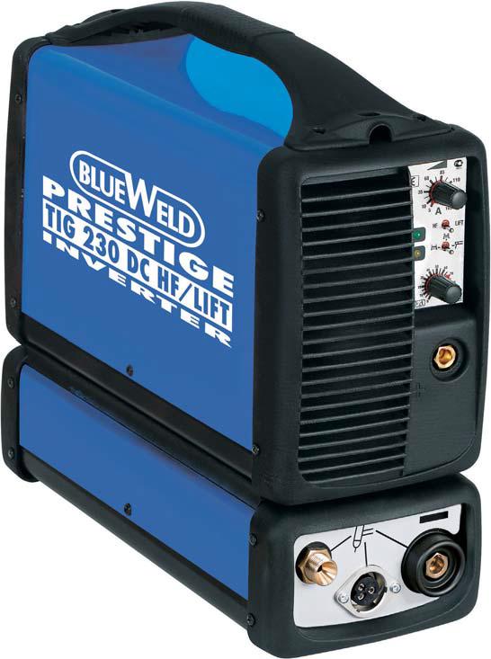 Сварочный инвертор Prestige TIG 230 DC HF/Lift