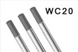 Вольфрамовые электроды WC-20 1,0 мм