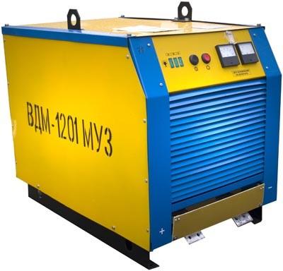 Сварочный выпрямитель ВДМ-1201М