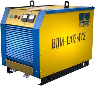Сварочный выпрямитель ВДМ-1202М