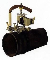 Газорезательная машина CG2-11D