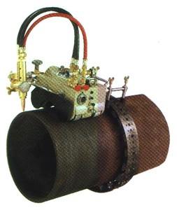 Газорезательная машина CG2-11