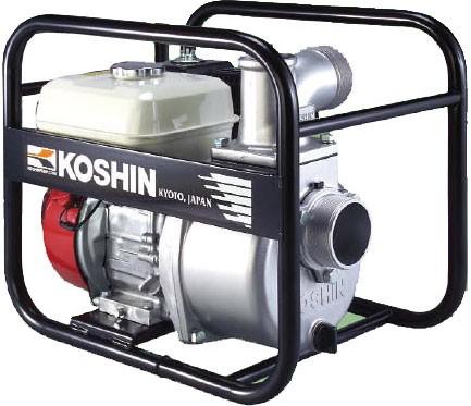 Мотопомпа Кoshin STH-50X