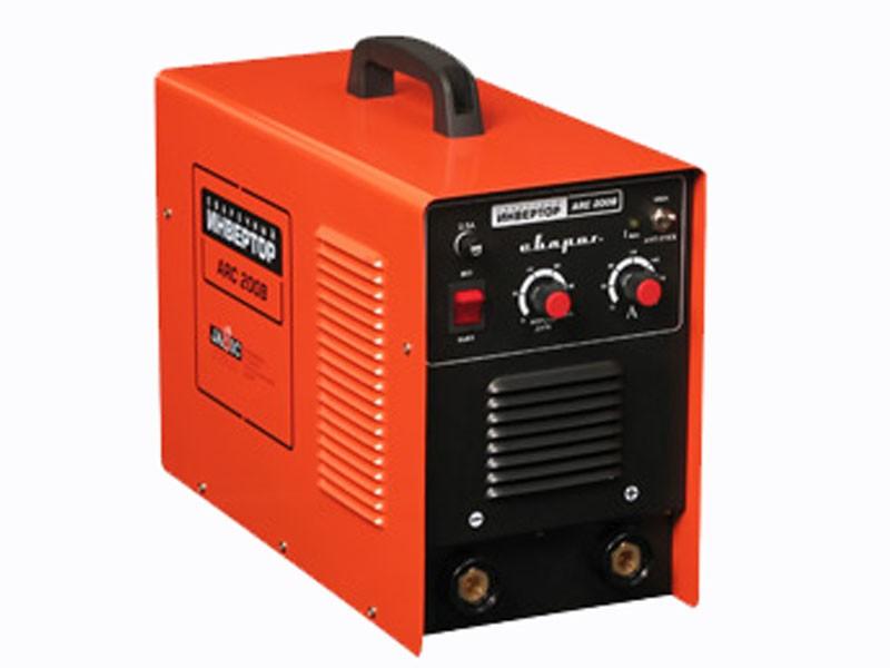 Сварочный инвертор Сварог ARC 200 B (R05)