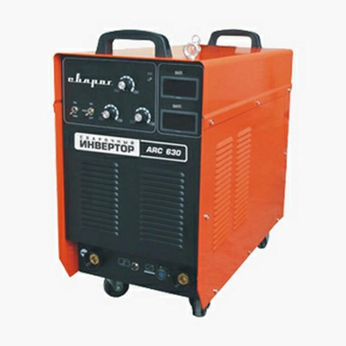 Сварочный инвертор Сварог ARC 630 (R13)