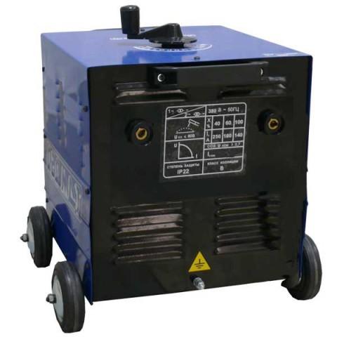 Сварочный трансформатор ТДМ-250 (220/380)
