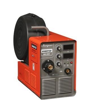Инверторный полуавтомат Сварог MIG-200