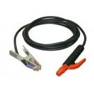 Комплект сварочных кабелей до 500А 20м