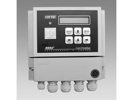 Корректор объёма газа СПГ-741